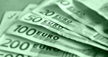 Fodboldøkonomi - euro