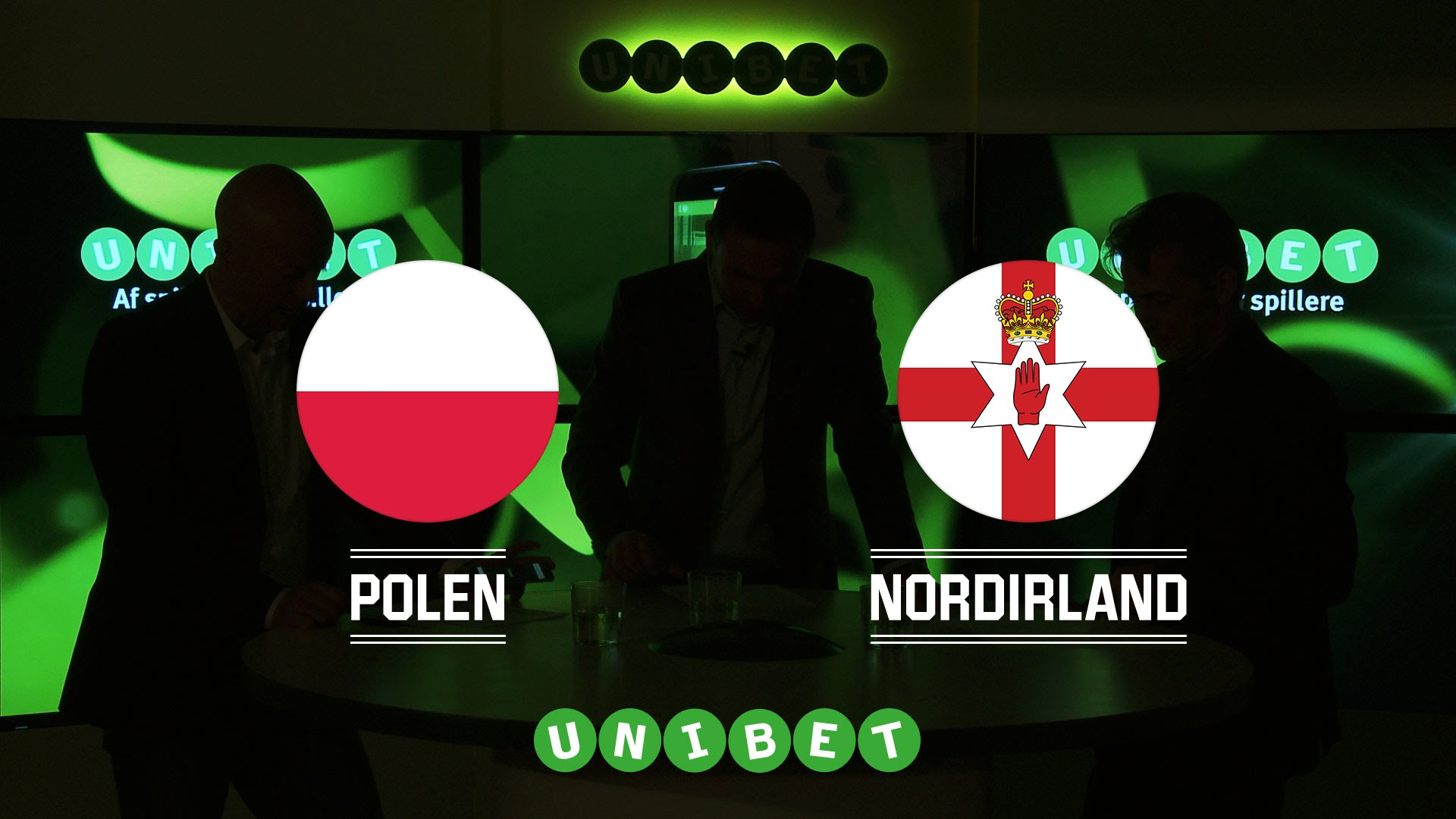 Polen Nordirland Quote